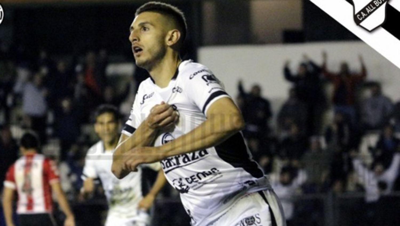 Luchetti se vistió de héroe y Atlético Tucumán festejó ante All Boys