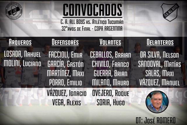 Ganó At.Tucumán y jugará con Independiente — Copa Argentina