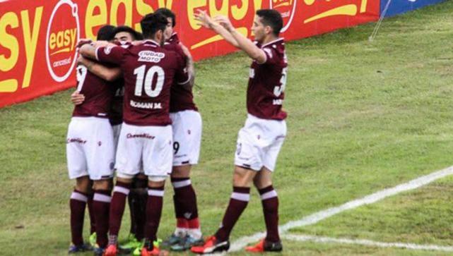 Lanús-Sportivo Barracas, por Copa Argentina: horario, TV y formaciones