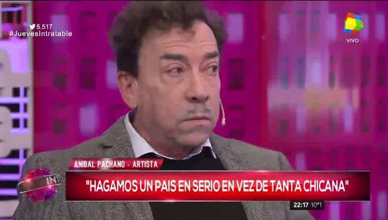 Pachano, en crisis: