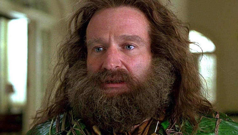 Remake de 'Jumanji' incluirá homenaje a Robin Williams