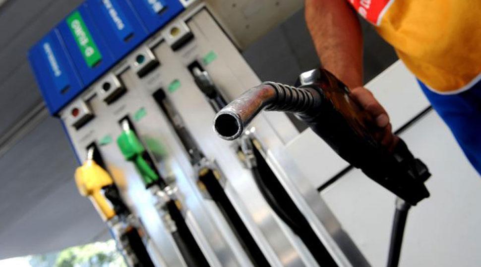 Se viene otra suba de los combustibles: sería del 3%