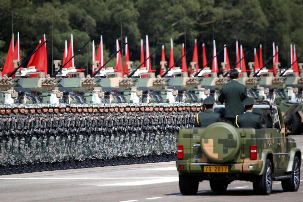 Trump llamó a China y Japón para desnuclearizar la península coreana