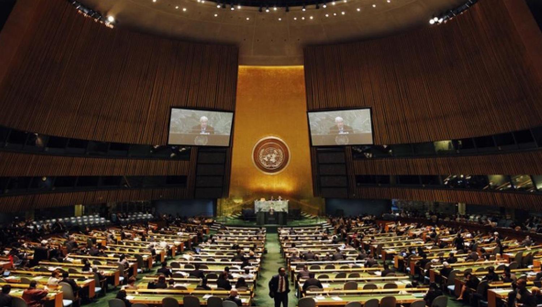 ONU conoce la ubicación de 650 caletas de las FARC-EP