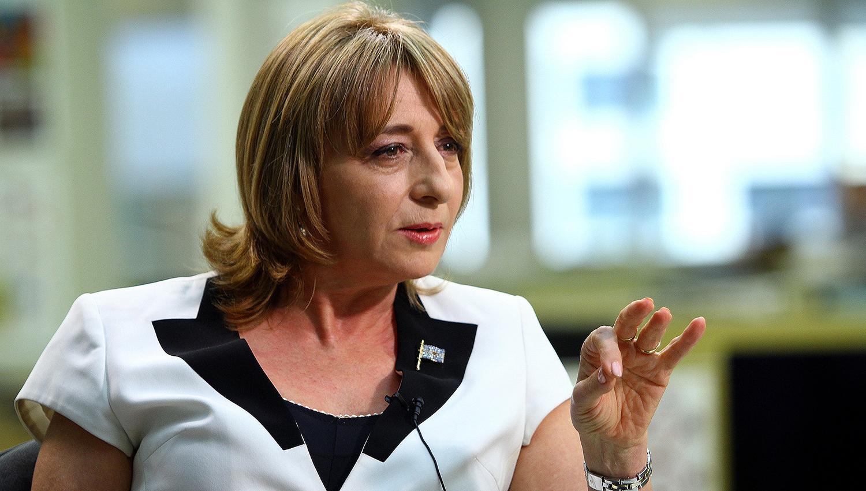 Carrió rechaza desplazamiento de Gils Carbó por decreto: