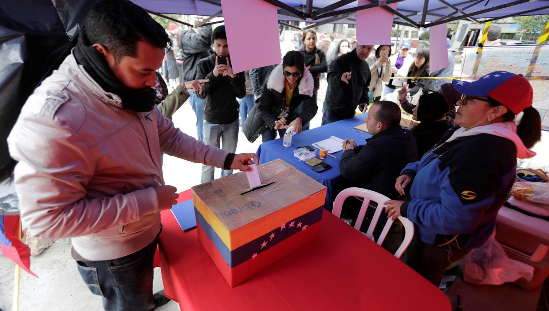 Leopoldo López recibió beneficio por presión de calle