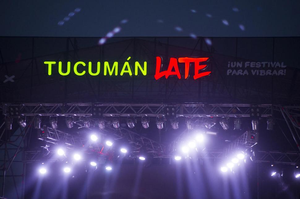 Comienza tucum n late un festival multisensorial y - La gaceta tucuman ...
