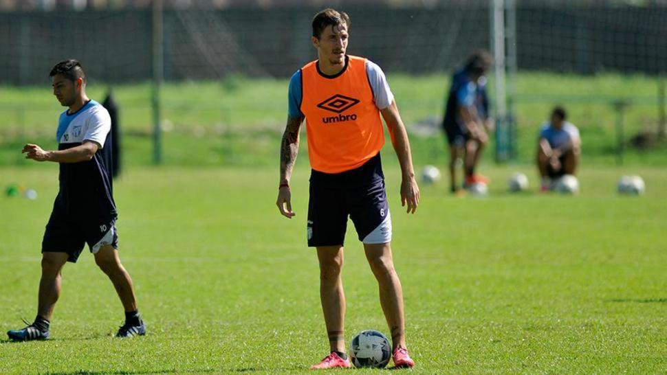 Atlético Tucumán va por los octavos