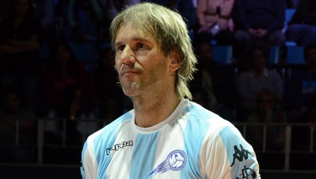 Murió ahogado uno de los hijos del exjugador de voley Marcos Milinkovic