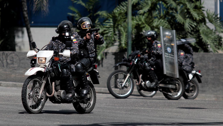ANC admitió propuesta para extender su funcionamiento por dos años — VENEZUELA