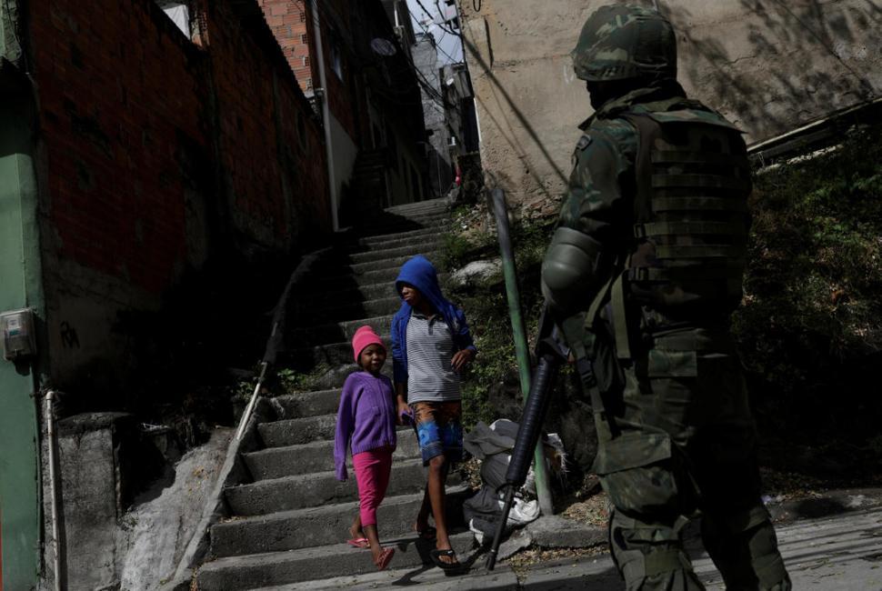 Jefe de Estado venezolano rechazó declaraciones injerencistas de Temer