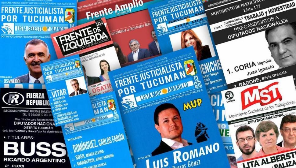 PASO 2017: Arrancó la distribución de las urnas, a cargo de Gendarmería
