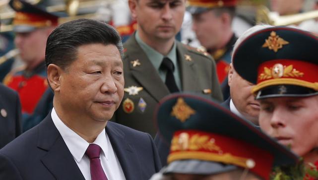 Kim Jong-un pide a tropas prepararse para atacar