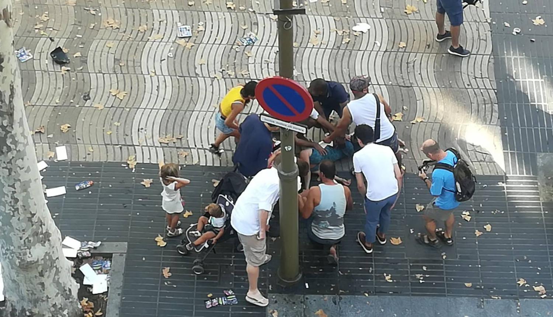 Cancillería dice no se han reportado dominicanos entre victimas de atentado en Barcelona