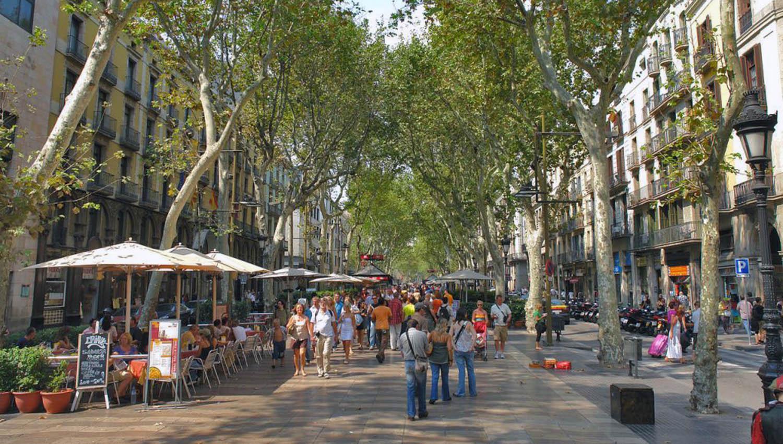 Atentado en Barcelona: Al menos 13 muertos y 80 heridos