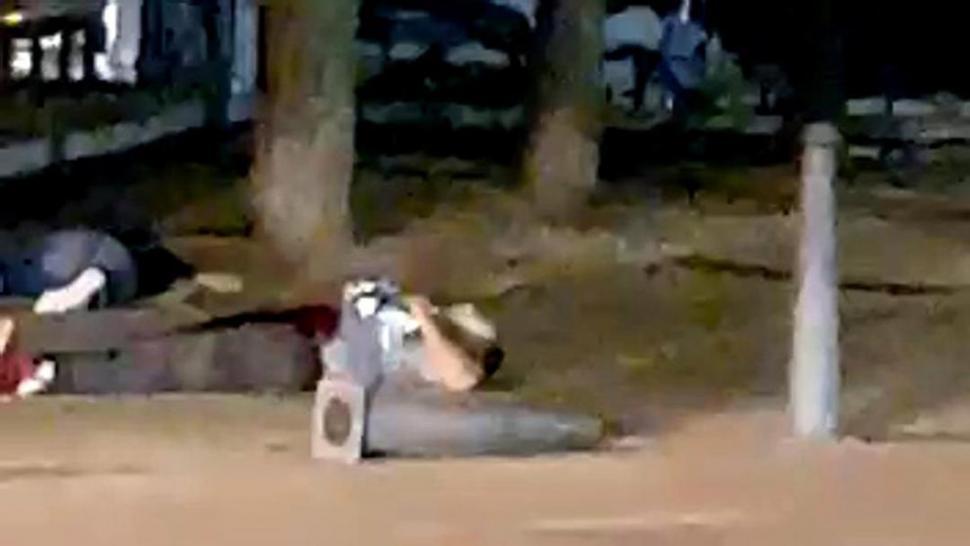 La Policía estrecha el cerco sobre el presunto terrorista huido de Barcelona