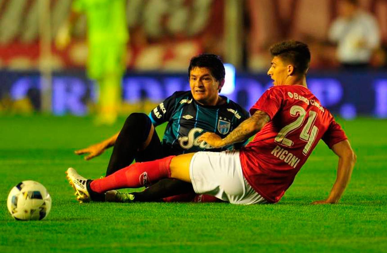 Atlético Tucumán recibe al