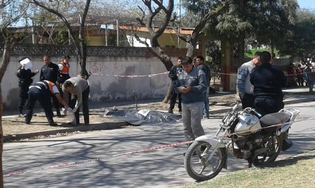 Acribillaron a un joven tucumano en Santiago del Estero