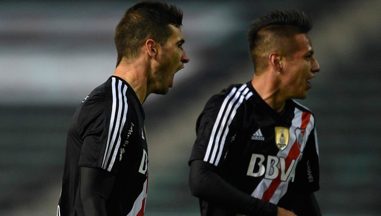 Millonaria oferta del Bayer Leverkusen a River por Alario