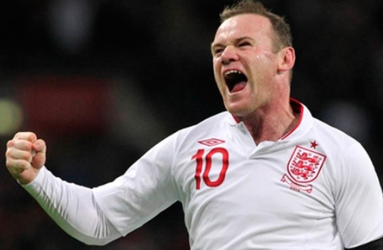 Wayne Rooney confirmó su retiro definitivo de la selección inglesa — Es oficial