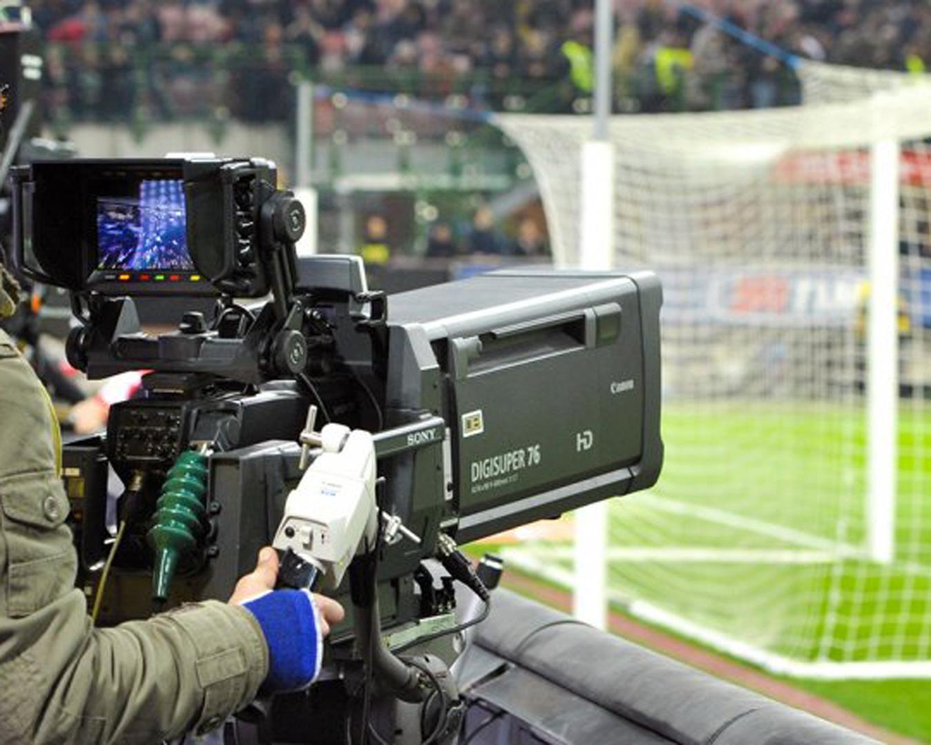 Afirman que el fútbol podrá verse por la TDA
