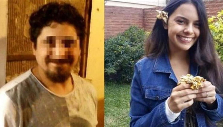 Confirman que Anahí fue violada por el hombre que tenía su celular