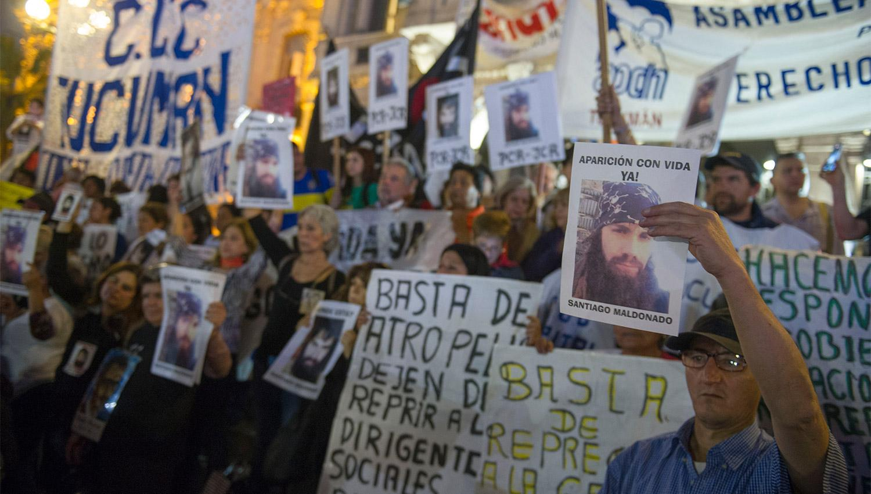 Larreta habló sobre la represión en la Plaza tras la marcha
