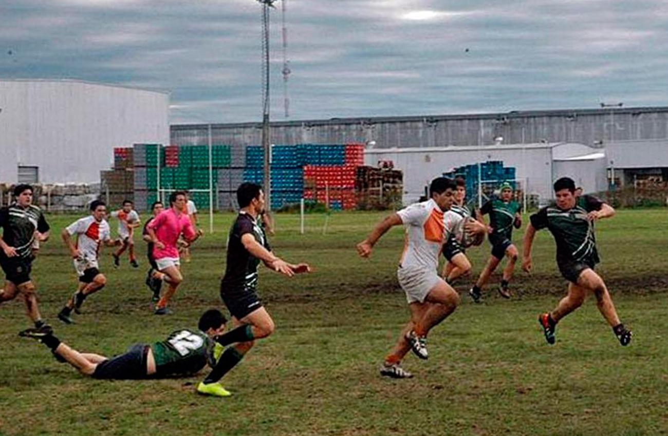 Tragedia en el rugby: murió un joven de 20 años