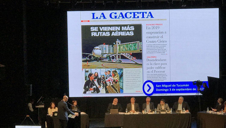 Nueva audiencia por las low cost estas son las - La gaceta tucuman ...