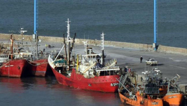 Una mujer correntina habría sido violada por marineros en ultramar — Chubut