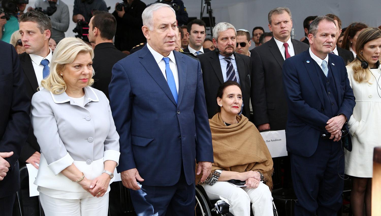 Macri y Netanyahu buscarán aumentar el intercambio comercial