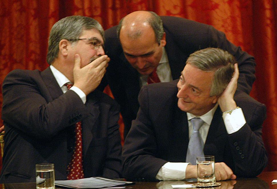 Justicia confirma procesamiento de Cristina Kirchner y Julio De Vido