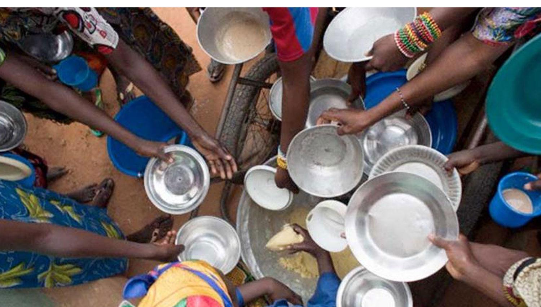 Dramático aumento del hambre en el mundo