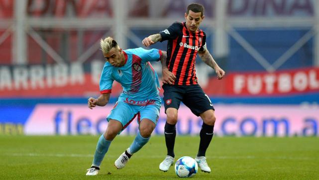 Con la mente en otras copas, Independiente y Lanús chocan en Avellaneda
