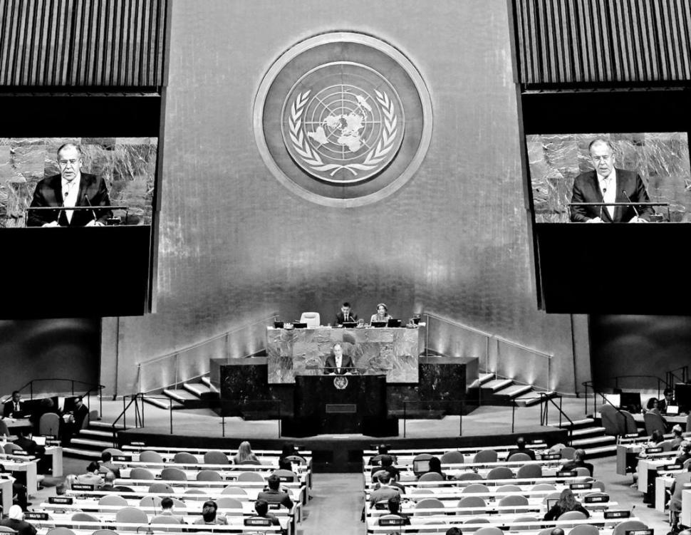 La ONU detecta 'inusual actividad sísmica' en Corea del Norte