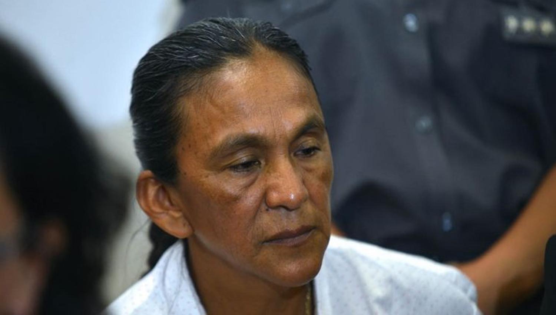 Familia de Santiago Maldonado muestra apoyo a nuevo juez del caso
