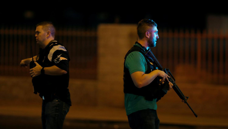 Acciones de fabricantes de armas al alza tras ataque en Las Vegas