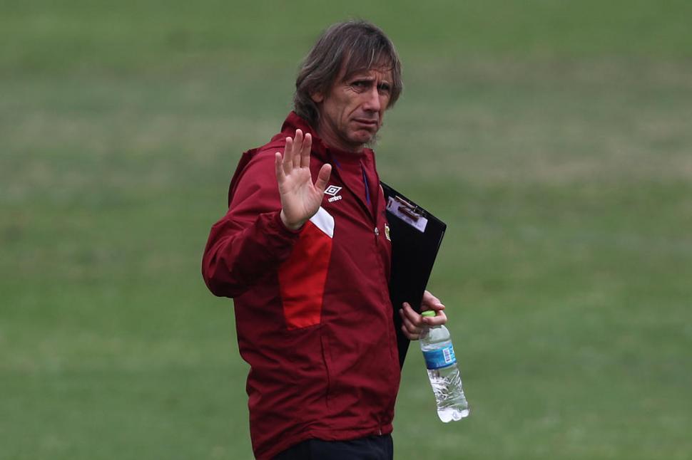 Perú vs. Argentina: El jugador que Jorge Sampaoli no tuvo en cuenta