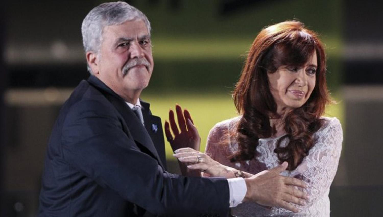 Fiscales argentinos piden embargar bienes de Cristina Fernández — VENEZUELA