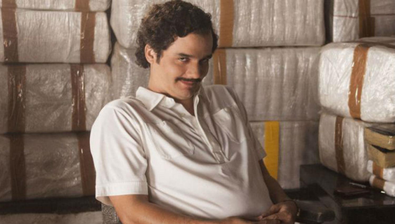 Escobar Jr. advierte a Netflix por historia mal contada