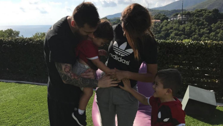 La familia Messi ya podrá jugar un Futbol 5
