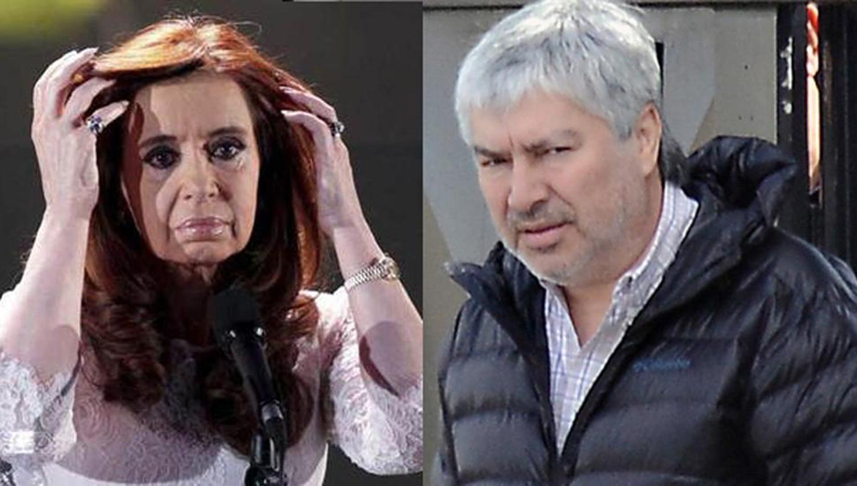 Confirman el procesamiento de Báez y sus hijos por lavado de dinero