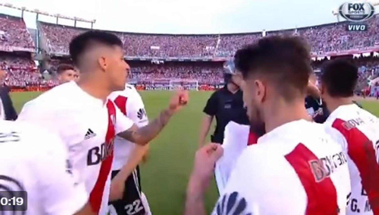 El árbitro Cunha va al Mundial de clubes