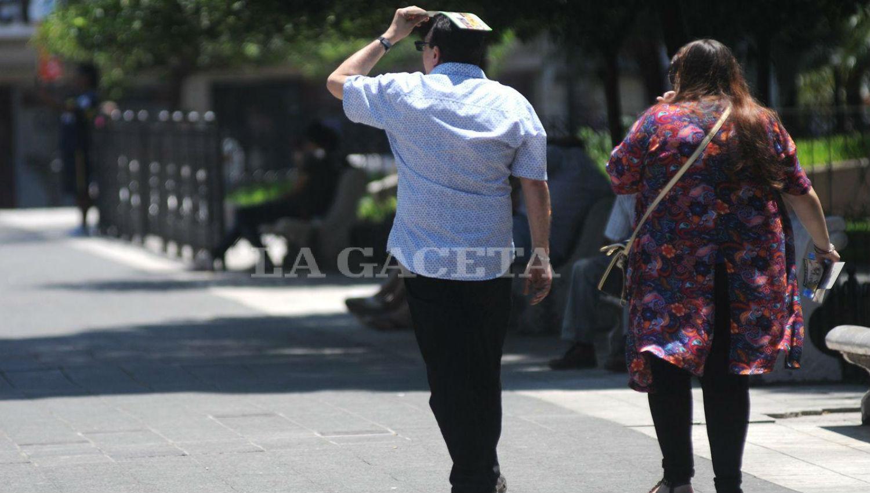 Gualeguaychú, la ciudad más caliente de la provincia