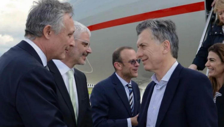 El Presidente propuso nuevos embajadores ante Francia e India