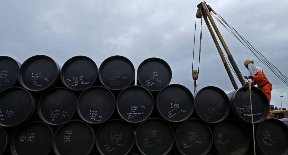 Cesta OPEP cerró el viernes en 59,90 dólares por barril
