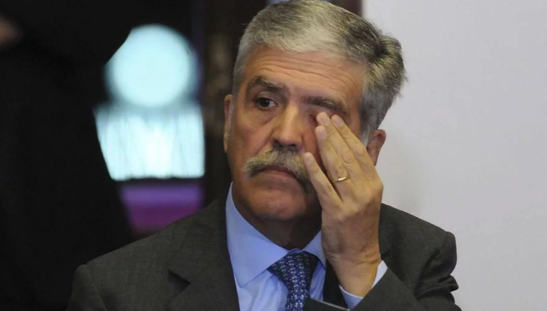La Justicia ordenó abrir la caja de seguridad de Julio De Vido