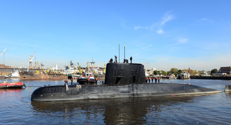 Gendarme se burló de la tragedia del submarino ARA San Juan