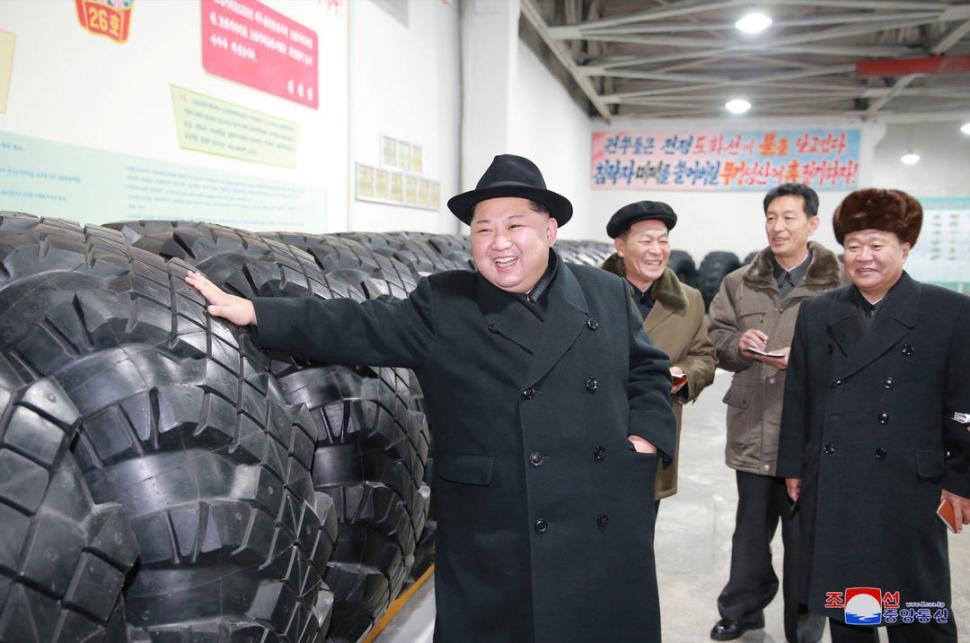USA y Corea del Sur inician maniobras aéreas tras misil norcoreano