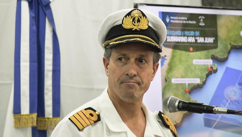 Habló la jueza que investiga la desaparición del submarino ARA San Juan